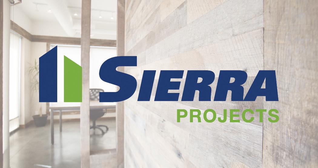 Sierra Projects Inc logo