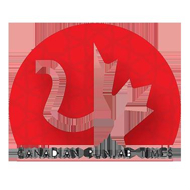 Canadian Punjab Times logo