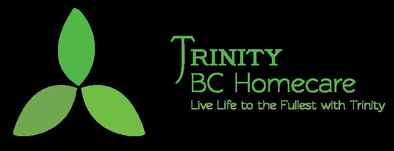 Trinity BC Homecare logo