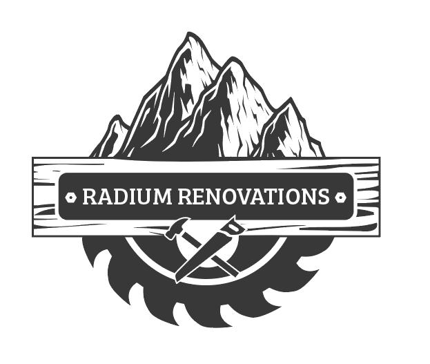 Radium Renovations logo