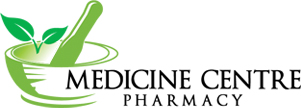 Winmed Pharmacy Medicine Centre logo