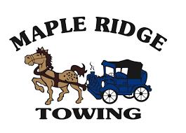 Maple Ridge Towing (1981) Ltd logo