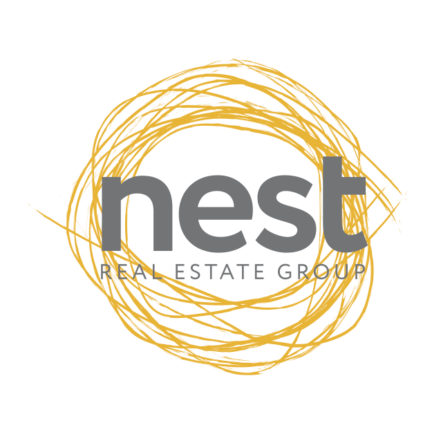 NEST Real Estate Group logo