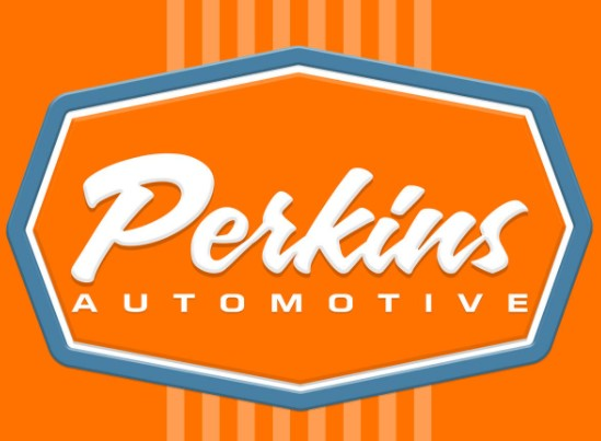 Perkins Automotive logo