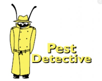Pest Detective logo