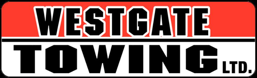 Westgate Towing Ltd logo