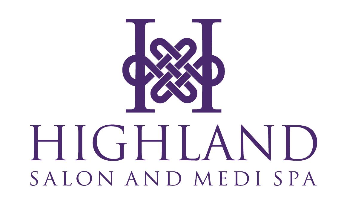 Highland Salon & Medi Spa logo