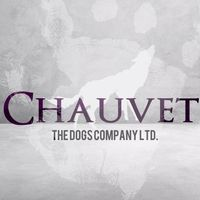 Chauvet The Dogs Company Ltd logo
