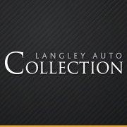 Langley Auto Collection logo
