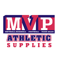 MVP Athletic Supplies Ltd logo