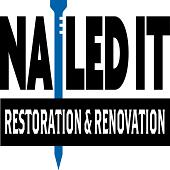Nailed It Restoration & Renovation logo