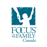Focus on the Family Canada logo