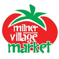 Milner Village Market logo