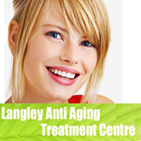 Langley Antiaging Treatment Centre logo
