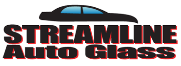 Streamline Auto Glass logo