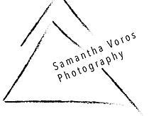 Samantha Voros Photography logo