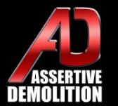 Assertive Excavating & Demolition Ltd logo