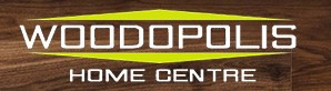 Woodopolis Home Centre logo