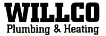 Willco Plumbing & Heating logo