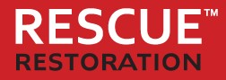 Rescue Restoration Services logo