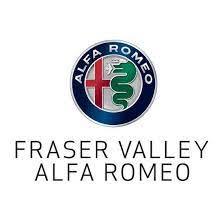 Fraser Valley Alfa Romeo logo