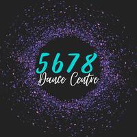 5678 Dance Centre logo