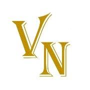 VN Nails & Spa Salon logo