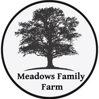 Meadows Family Farm logo