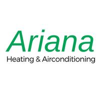Ariana Heating & Air Conditioning Ltd logo