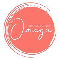 Omega Laser & Skin Studio logo