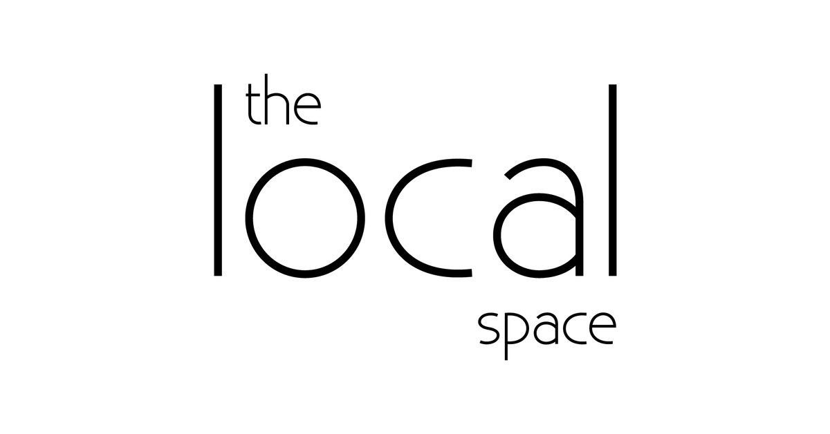 The Local Space logo