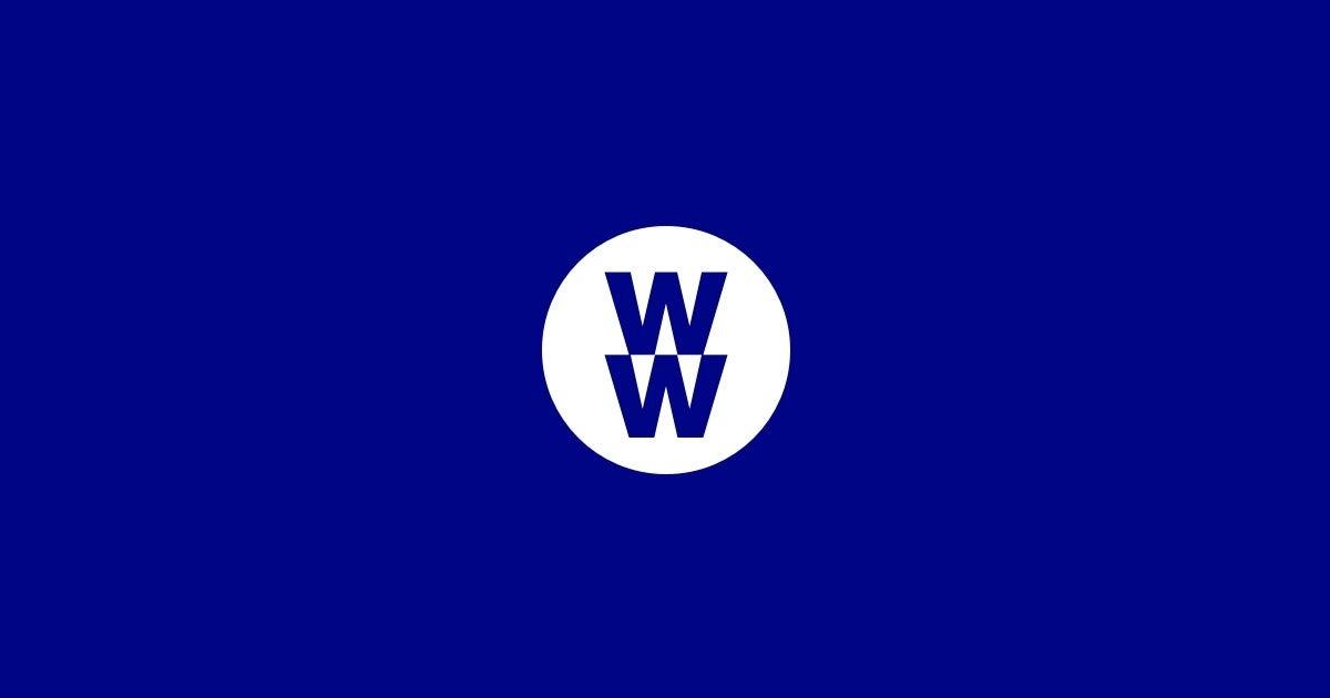 WW (Weight Watchers) logo