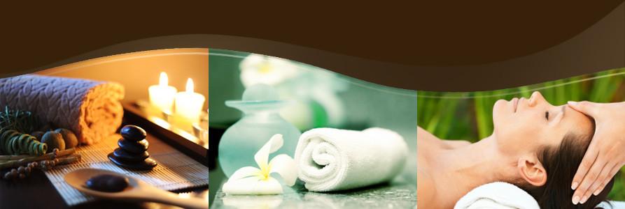 Alouette Relaxation & Beauty Lounge logo