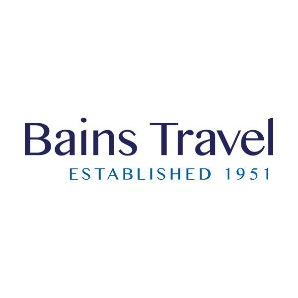 Bains Travel Ltd logo