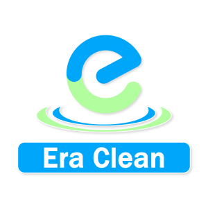 Era Clean logo