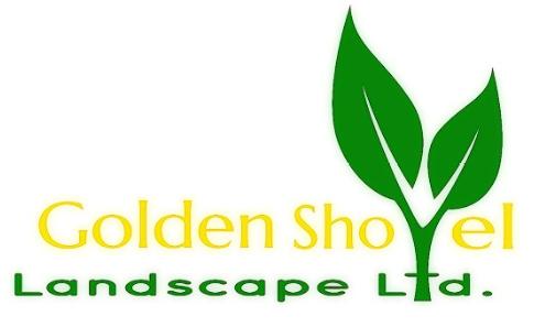 The Golden Shovel Landscape Ltd logo