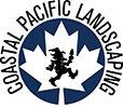 Coastal Pacific Landscaping logo