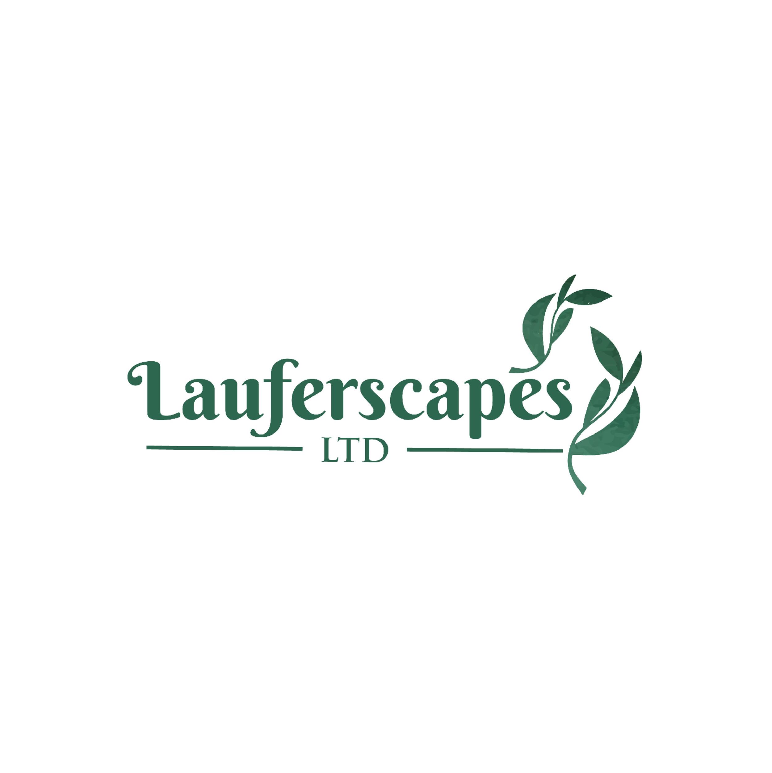 Lauferscapes Ltd logo