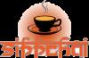 SippChai Cafe logo