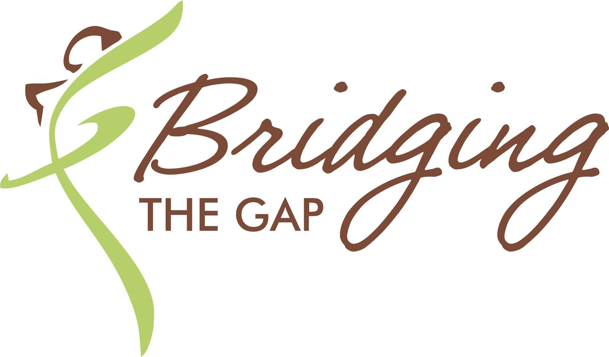 Bridging The Gap - MCC BC logo