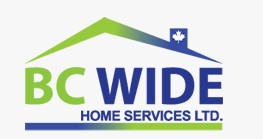 BC Wide Home Services Ltd logo