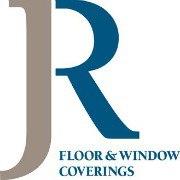 JR Floor & Window Coverings logo
