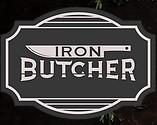 Iron Butcher Inc logo