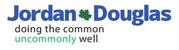 Jordan Douglas Exterior Cleaning logo
