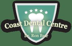 Coast Dental Centre logo