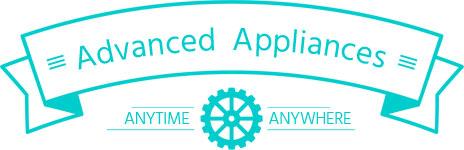 Advanced Appliance Repair logo