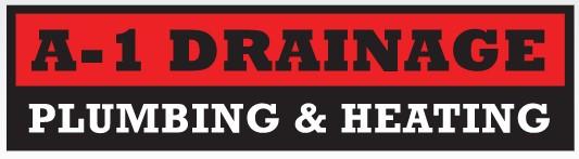 A-1 Drainage Plumbing & Heating Ltd logo