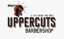 UPPERCUTS BARBERSHOP LTD logo