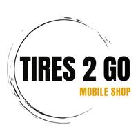 Tires 2 Go Mobile Shop logo