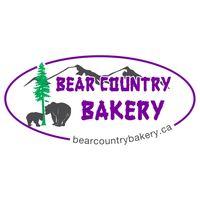 Bear Country Bakery Ltd logo
